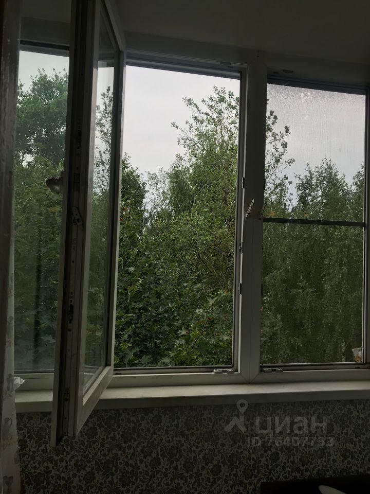 Продажа двухкомнатной квартиры Фрязино, Полевая улица 14, цена 4700000 рублей, 2021 год объявление №652732 на megabaz.ru
