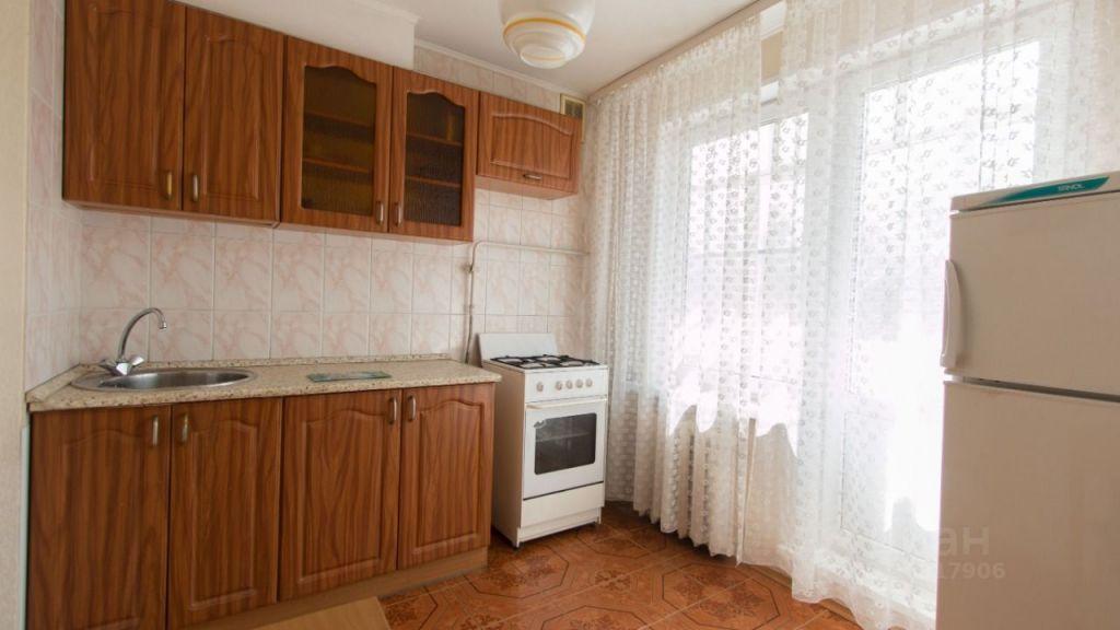 Аренда однокомнатной квартиры поселок Архангельское, цена 27000 рублей, 2021 год объявление №1423933 на megabaz.ru
