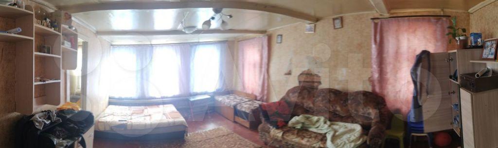 Продажа дома Орехово-Зуево, Огородная улица, цена 4300000 рублей, 2021 год объявление №632211 на megabaz.ru