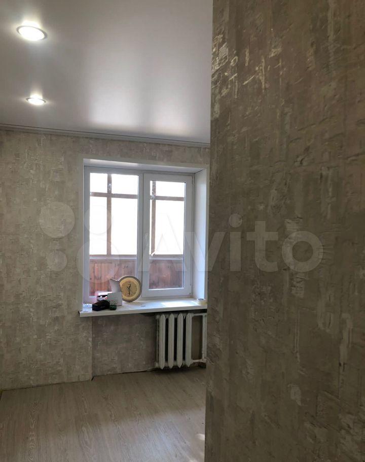 Продажа однокомнатной квартиры Наро-Фоминск, Латышская улица 20, цена 5200000 рублей, 2021 год объявление №704733 на megabaz.ru