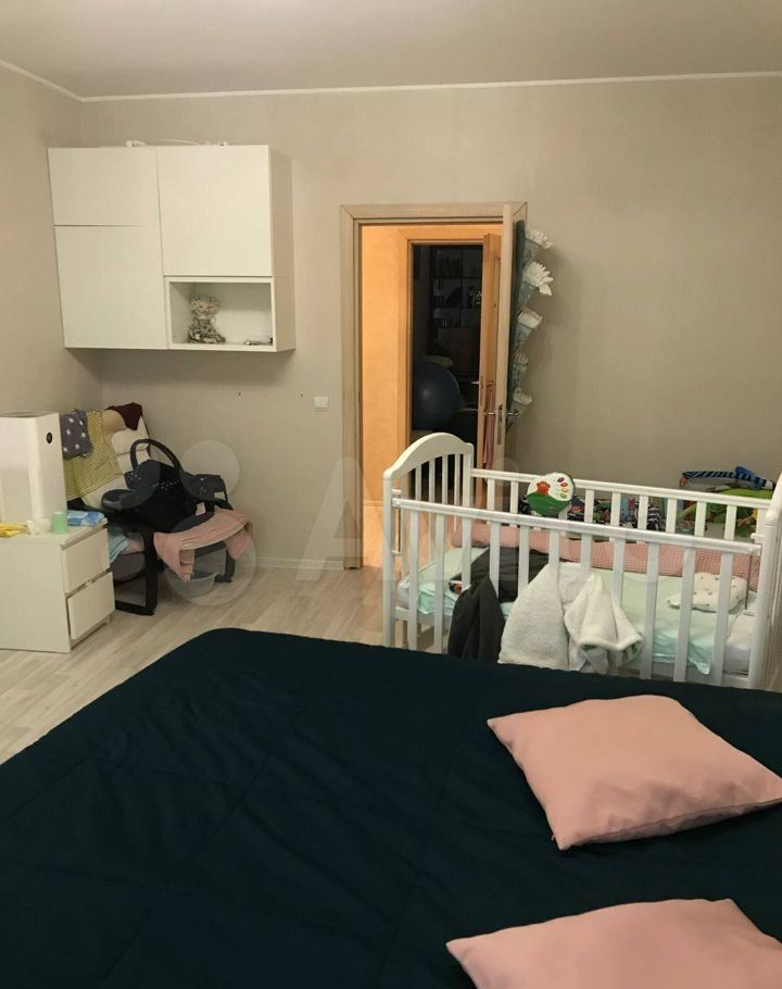 Продажа двухкомнатной квартиры деревня Павлино, цена 8200000 рублей, 2021 год объявление №652759 на megabaz.ru
