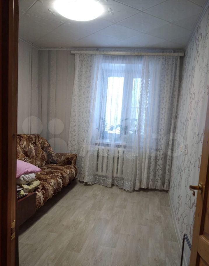 Аренда четырёхкомнатной квартиры поселок Реммаш, Институтская улица 7, цена 25000 рублей, 2021 год объявление №1424717 на megabaz.ru