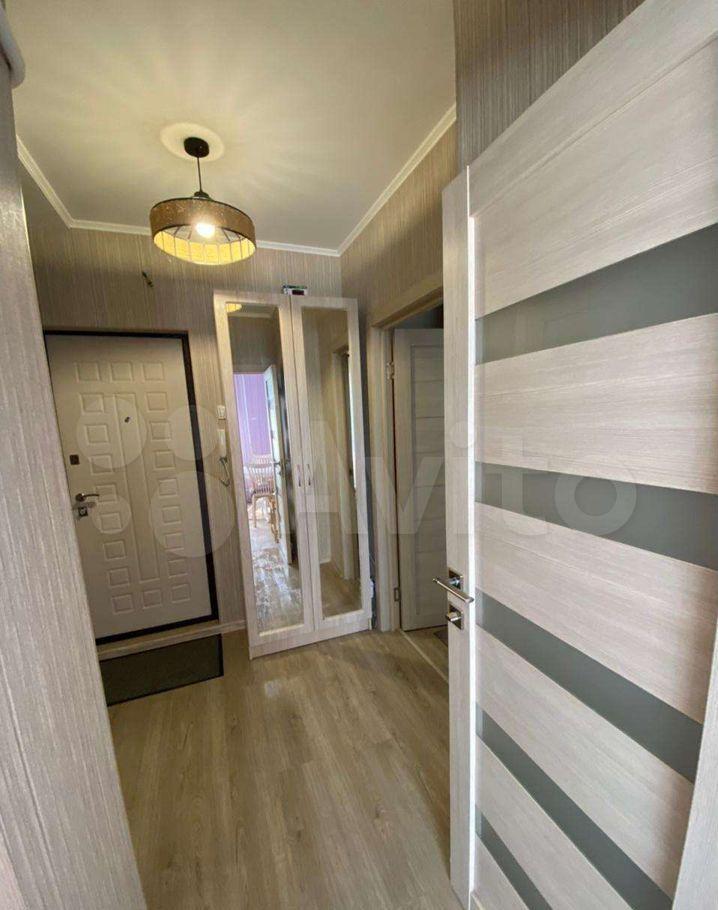 Продажа однокомнатной квартиры поселок Верея, Центральная улица 19, цена 2000000 рублей, 2021 год объявление №676069 на megabaz.ru