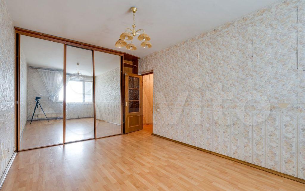 Продажа двухкомнатной квартиры Москва, метро Ясенево, улица Айвазовского 2, цена 11400000 рублей, 2021 год объявление №652787 на megabaz.ru