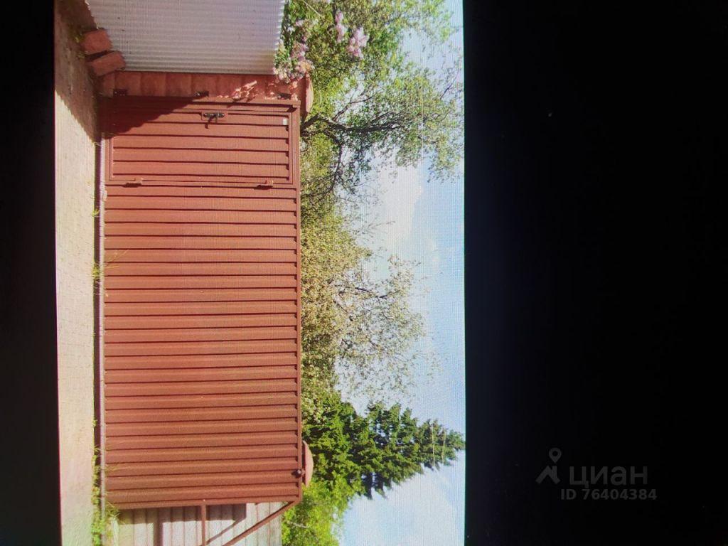 Продажа дома поселок Дорохово, цена 6500000 рублей, 2021 год объявление №652738 на megabaz.ru