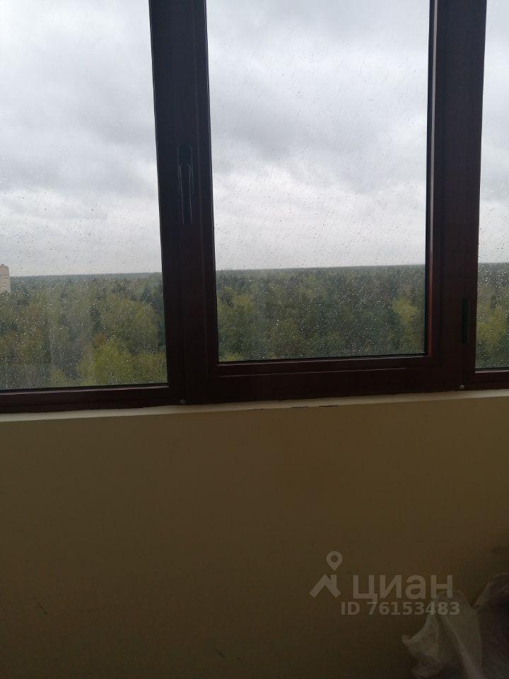 Продажа однокомнатной квартиры деревня Щемилово, метро Партизанская, цена 3698000 рублей, 2021 год объявление №649156 на megabaz.ru