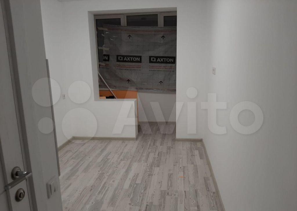 Продажа студии Москва, метро Бибирево, Алтуфьевское шоссе 58А, цена 4550000 рублей, 2021 год объявление №652723 на megabaz.ru