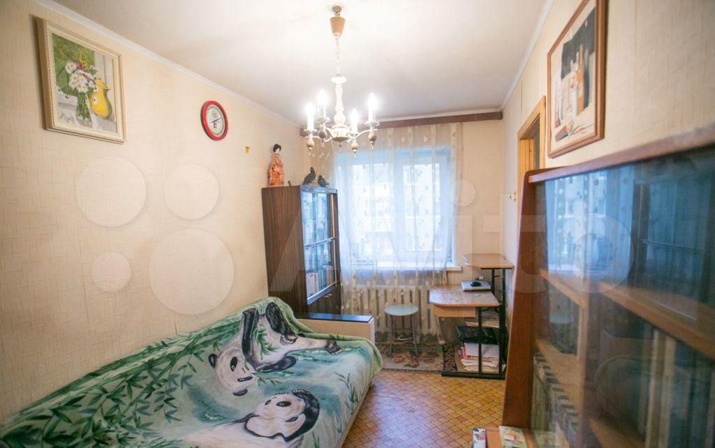 Продажа двухкомнатной квартиры поселок Реммаш, улица Мира 16, цена 2600000 рублей, 2021 год объявление №652726 на megabaz.ru