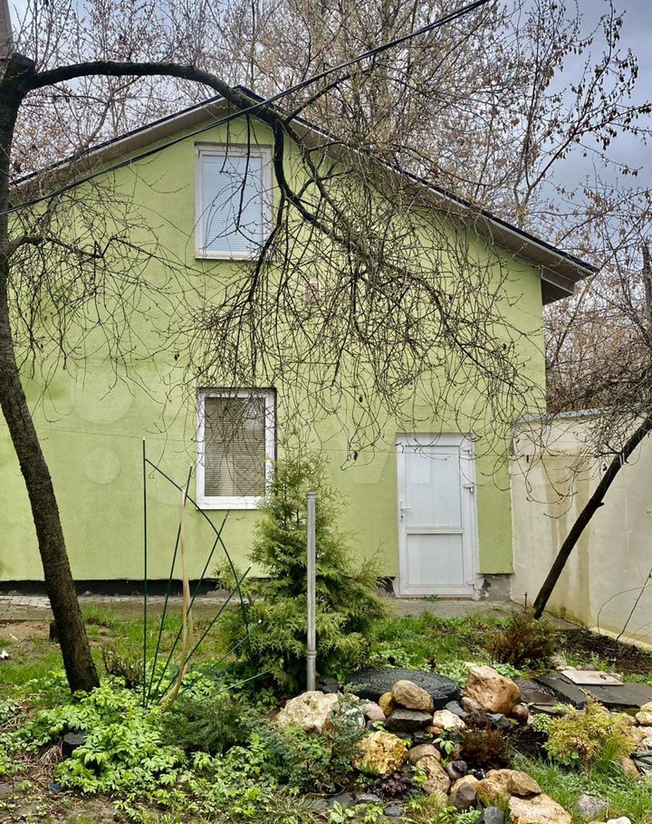 Аренда дома деревня Мамоново, Колхозная улица 81, цена 41000 рублей, 2021 год объявление №1486103 на megabaz.ru