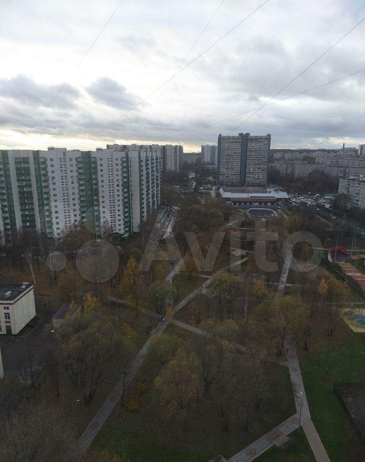 Аренда однокомнатной квартиры Москва, метро Ясенево, Тарусская улица 18к2, цена 47500 рублей, 2021 год объявление №1486394 на megabaz.ru