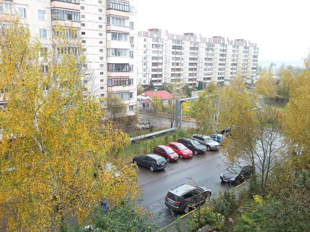 Продажа трёхкомнатной квартиры рабочий посёлок Калининец, цена 6950000 рублей, 2021 год объявление №668703 на megabaz.ru