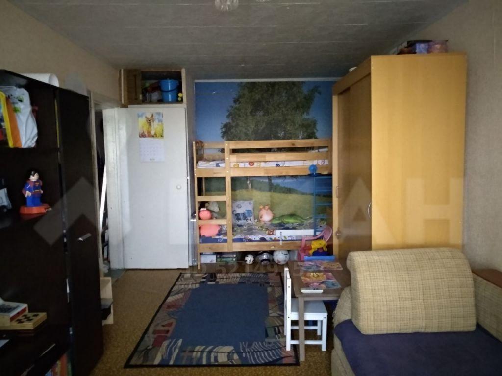 Продажа двухкомнатной квартиры рабочий поселок Оболенск, Осенний бульвар 4А, цена 1350000 рублей, 2021 год объявление №381484 на megabaz.ru