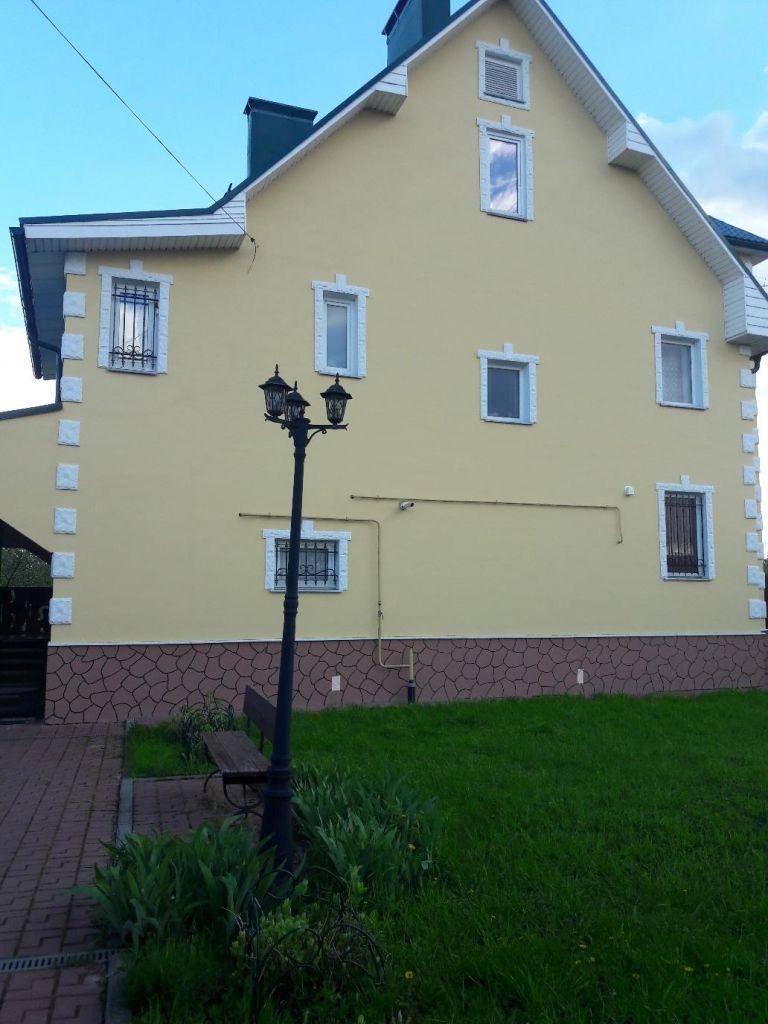 Продажа дома село Константиново, Зелёная улица 5, цена 15000000 рублей, 2021 год объявление №381550 на megabaz.ru