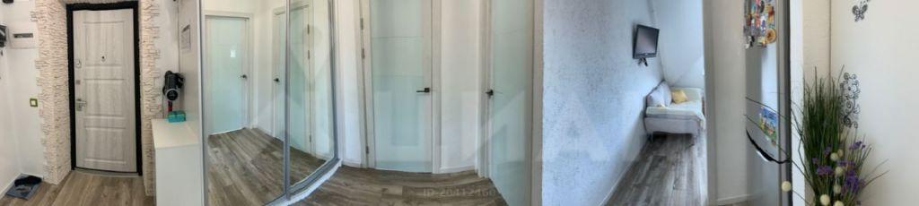 Продажа двухкомнатной квартиры село Озерецкое, бульвар Радости 20, цена 5500000 рублей, 2021 год объявление №381367 на megabaz.ru