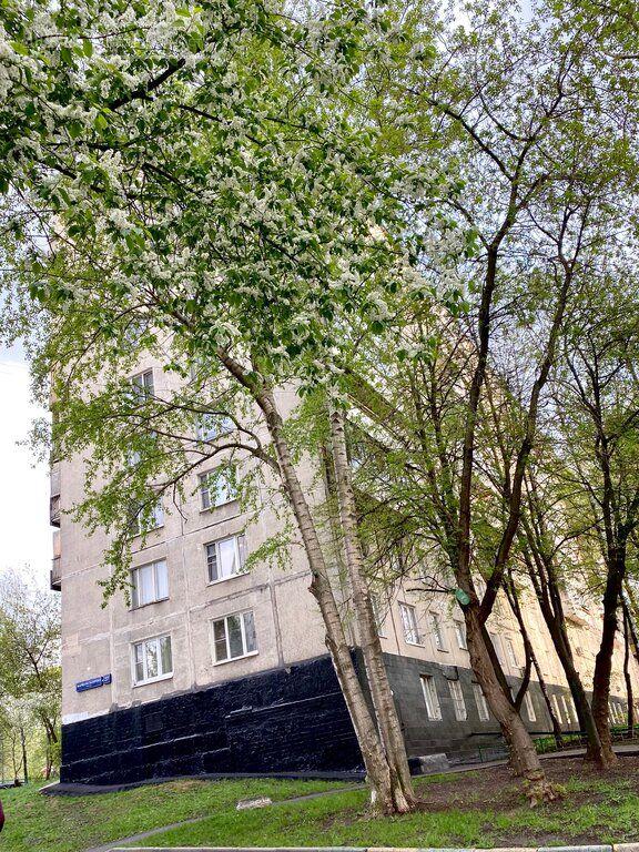 Продажа трёхкомнатной квартиры Москва, метро Орехово, улица Маршала Захарова 27, цена 10500000 рублей, 2020 год объявление №381319 на megabaz.ru