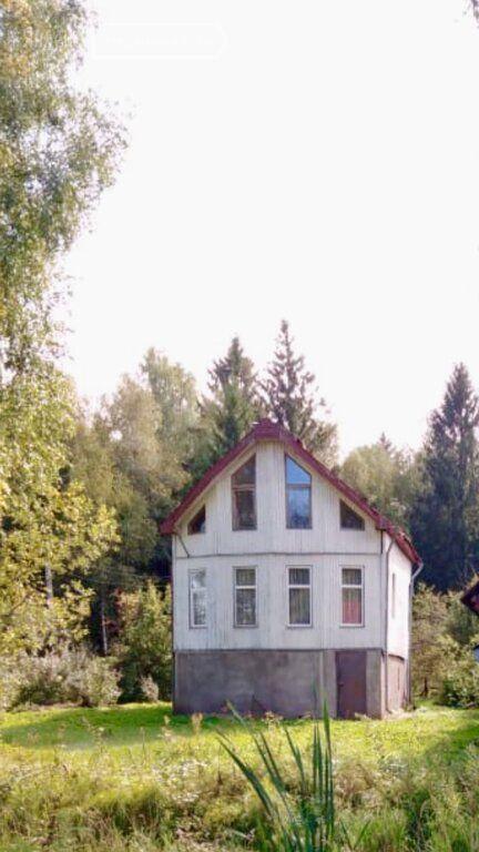 Продажа дома садовое товарищество Лесная поляна, цена 2300000 рублей, 2020 год объявление №381298 на megabaz.ru