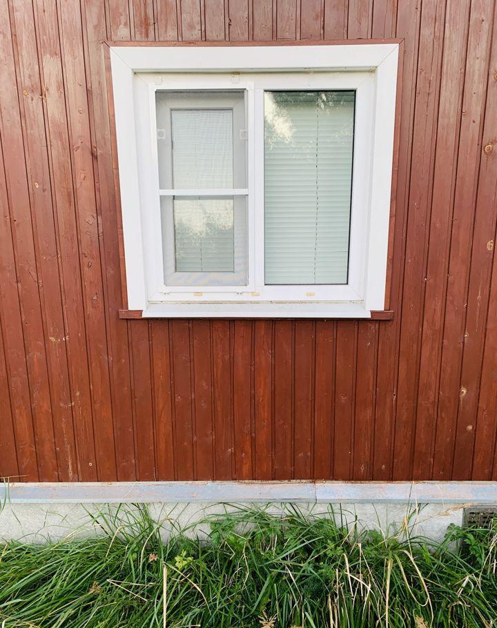 Продажа дома садовое товарищество Луч, цена 350000 рублей, 2020 год объявление №499425 на megabaz.ru