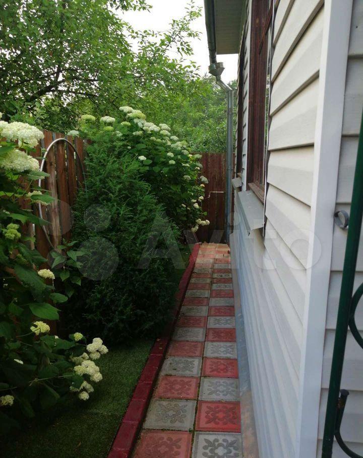 Продажа дома село Семеновское, цена 1500000 рублей, 2021 год объявление №554240 на megabaz.ru