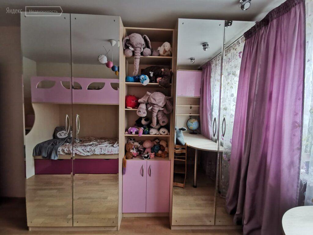 Продажа трёхкомнатной квартиры поселок Развилка, метро Домодедовская, цена 11000000 рублей, 2020 год объявление №405363 на megabaz.ru