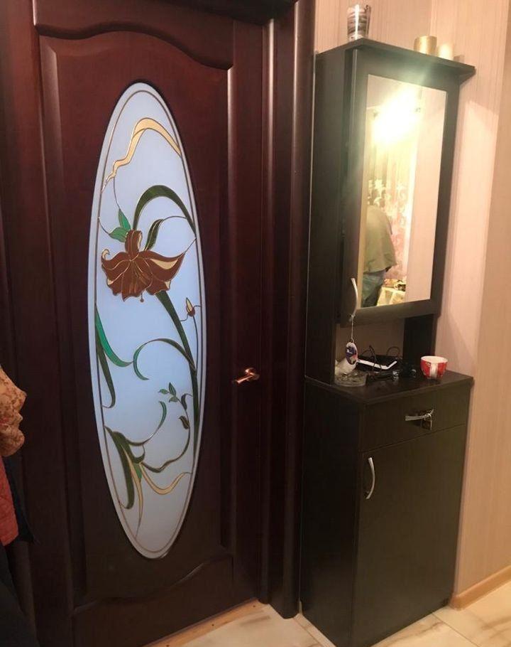 Продажа однокомнатной квартиры деревня Малые Вязёмы, Петровское шоссе 7, цена 3500000 рублей, 2020 год объявление №396830 на megabaz.ru