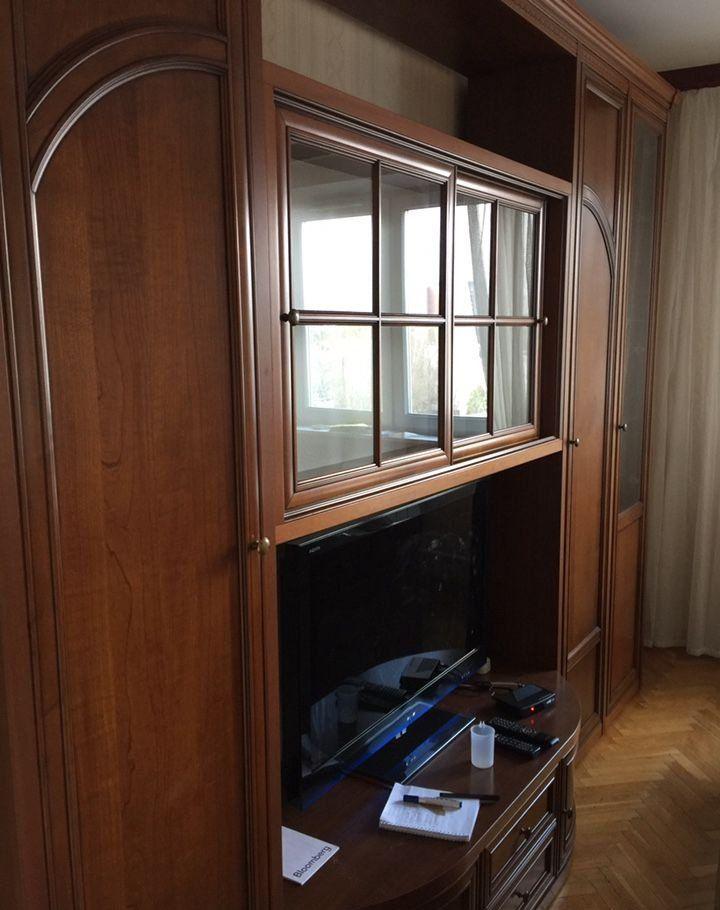 Продажа трёхкомнатной квартиры Москва, метро Свиблово, Вересковая улица 9, цена 15800000 рублей, 2020 год объявление №426380 на megabaz.ru