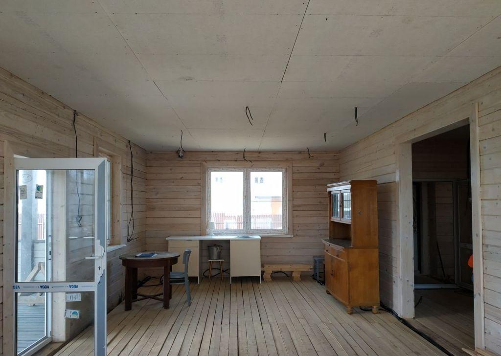 Продажа дома село Вельяминово, цена 6050000 рублей, 2020 год объявление №381295 на megabaz.ru