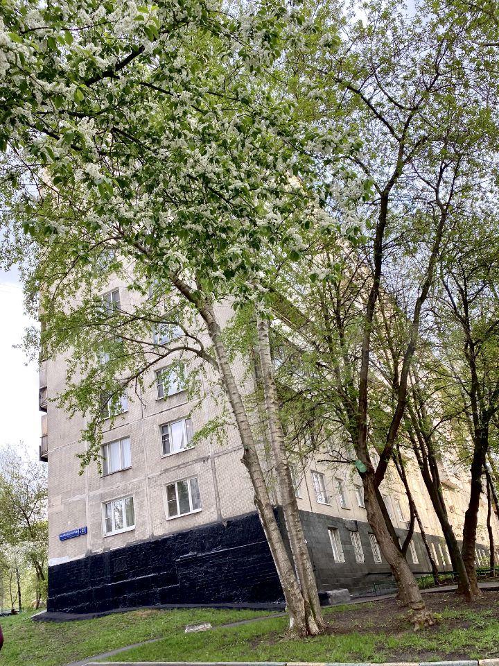 Продажа трёхкомнатной квартиры Москва, метро Орехово, улица Маршала Захарова 27, цена 10500000 рублей, 2020 год объявление №381359 на megabaz.ru