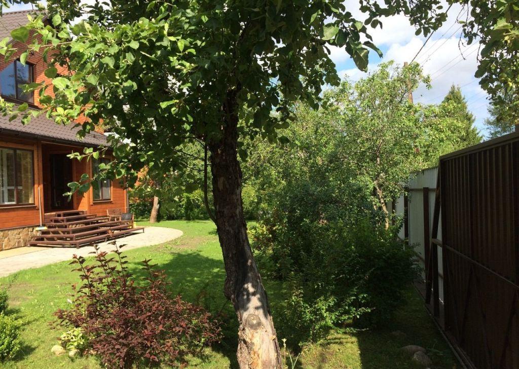 Продажа дома деревня Мартемьяново, цена 1285000 рублей, 2021 год объявление №546114 на megabaz.ru