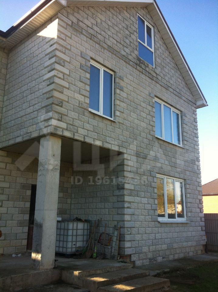 Продажа дома деревня Бережки, цена 14300000 рублей, 2020 год объявление №386085 на megabaz.ru