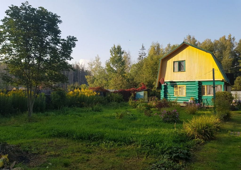 Продажа дома рабочий посёлок Калининец, цена 2990000 рублей, 2020 год объявление №393916 на megabaz.ru