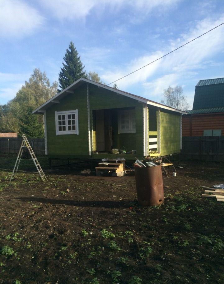 Продажа дома село Орудьево, Центральная улица, цена 1200000 рублей, 2021 год объявление №418845 на megabaz.ru