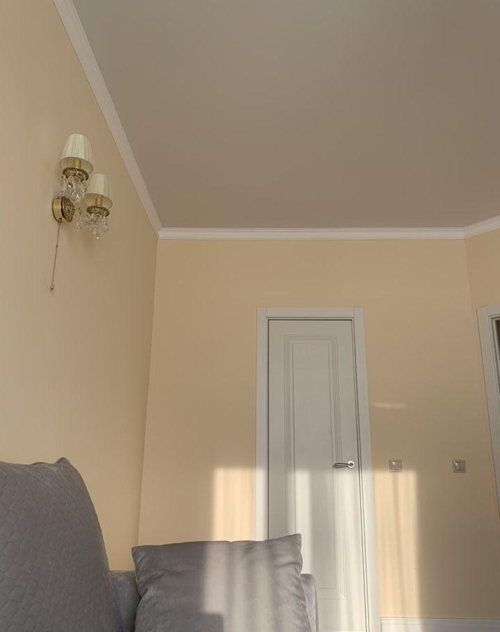 Аренда однокомнатной квартиры деревня Красный Поселок, улица Фадеева 14, цена 35000 рублей, 2020 год объявление №1207016 на megabaz.ru