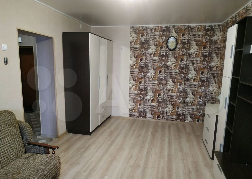 Аренда однокомнатной квартиры Луховицы, Первомайская улица 49, цена 17000 рублей, 2021 год объявление №1431884 на megabaz.ru