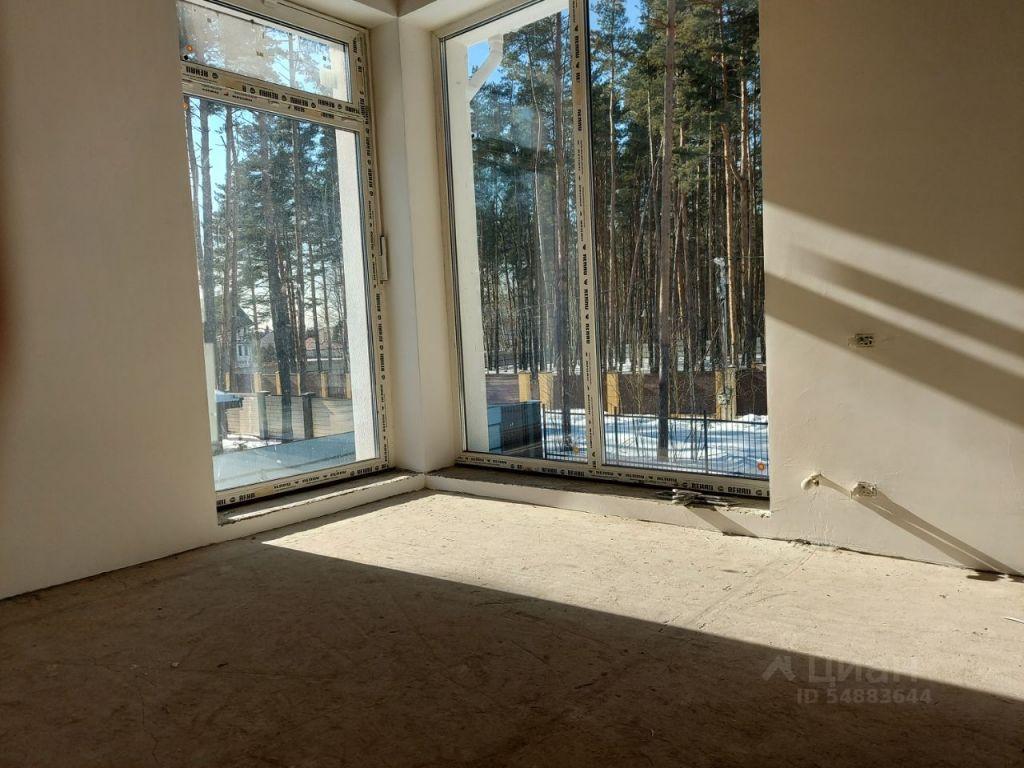 Продажа дома деревня Вялки, улица Полянка 22А, цена 19000000 рублей, 2021 год объявление №650048 на megabaz.ru