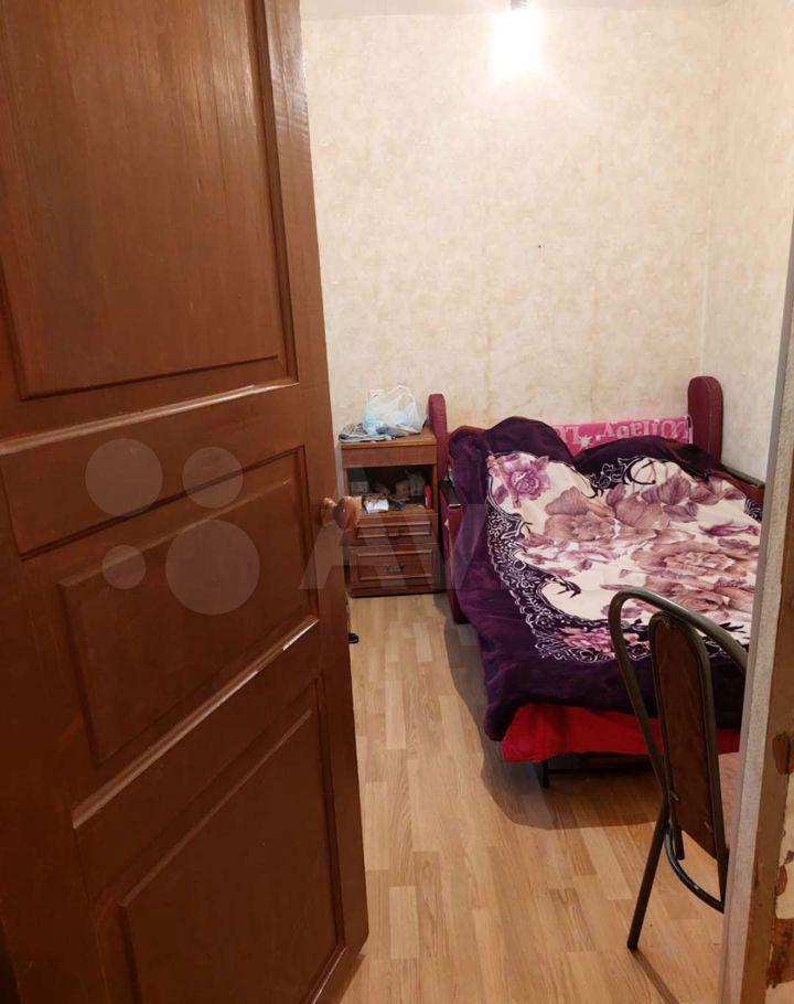 Продажа двухкомнатной квартиры Красногорск, цена 4600000 рублей, 2021 год объявление №693637 на megabaz.ru