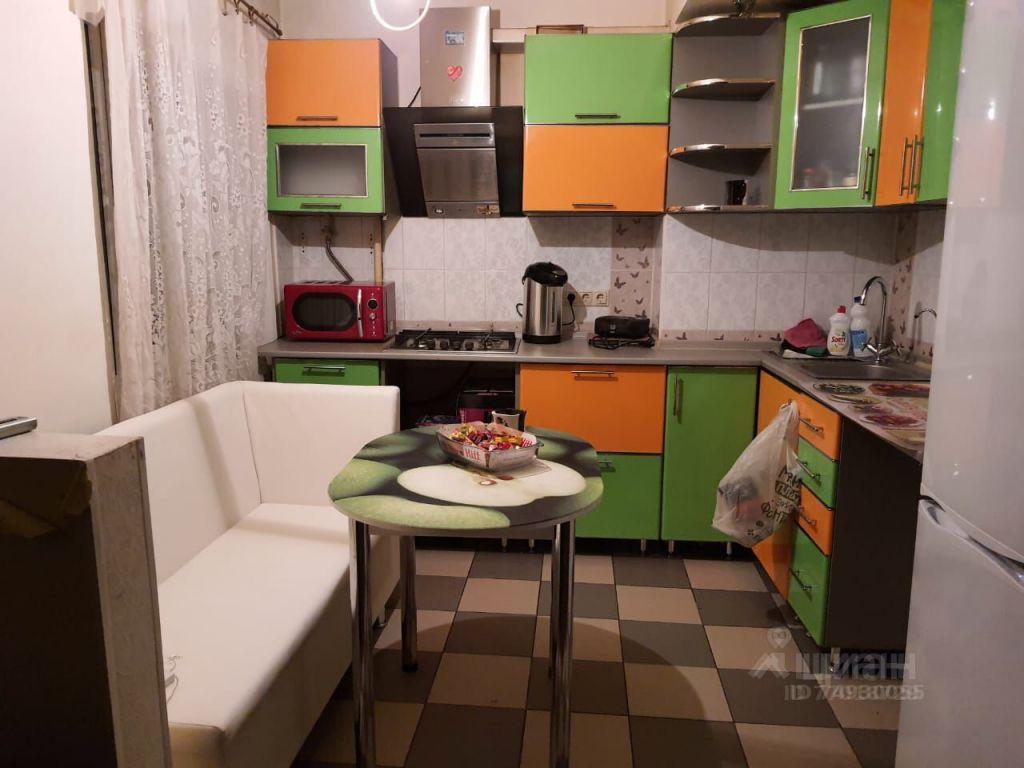 Продажа двухкомнатной квартиры деревня Манушкино, цена 2950000 рублей, 2021 год объявление №661933 на megabaz.ru