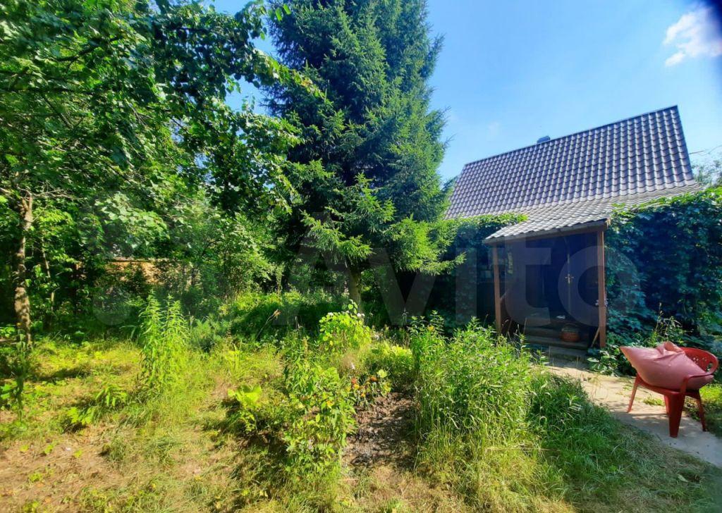 Продажа дома садовое товарищество Надежда, Широкая улица, цена 8900000 рублей, 2021 год объявление №653002 на megabaz.ru