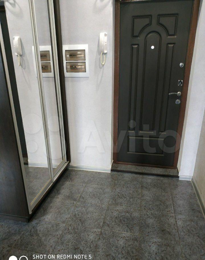 Аренда однокомнатной квартиры поселок Аничково, цена 16000 рублей, 2021 год объявление №1429170 на megabaz.ru