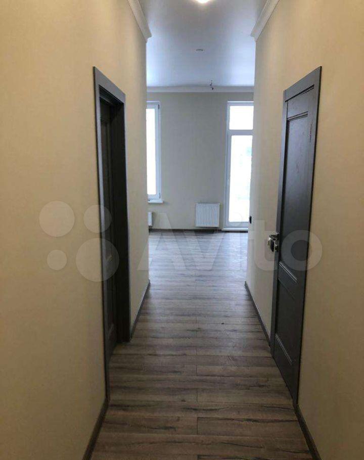 Аренда двухкомнатной квартиры поселок Мещерино, цена 32000 рублей, 2021 год объявление №1450336 на megabaz.ru