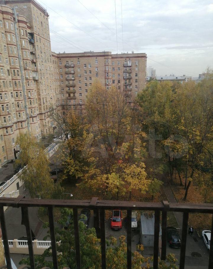 Продажа двухкомнатной квартиры Москва, метро Университет, Университетский проспект 5, цена 28000000 рублей, 2021 год объявление №684237 на megabaz.ru
