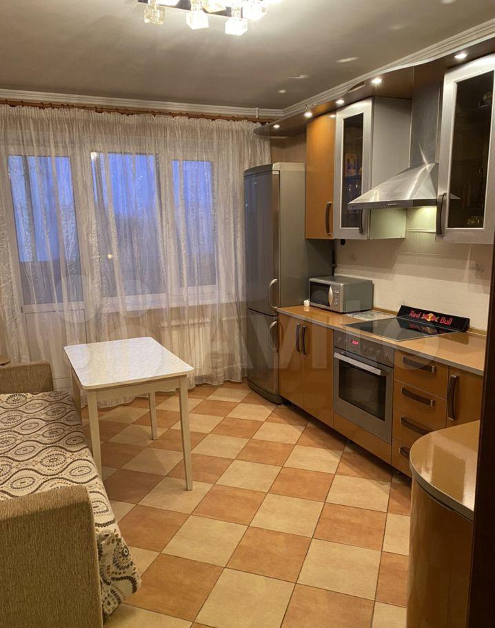 Аренда однокомнатной квартиры деревня Осоргино, Берёзовая улица 3, цена 28000 рублей, 2021 год объявление №1463166 на megabaz.ru