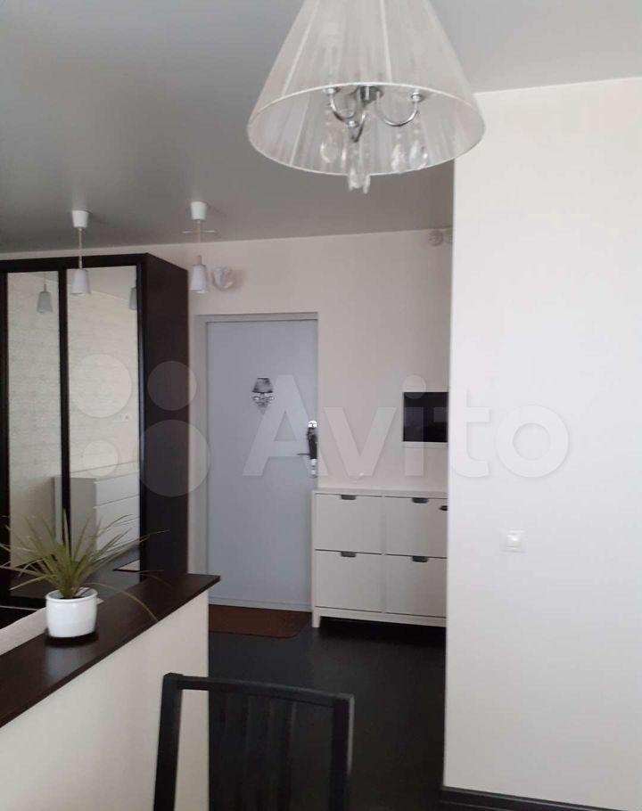 Продажа однокомнатной квартиры деревня Подолино, улица Некрасова 8, цена 4950000 рублей, 2021 год объявление №653123 на megabaz.ru