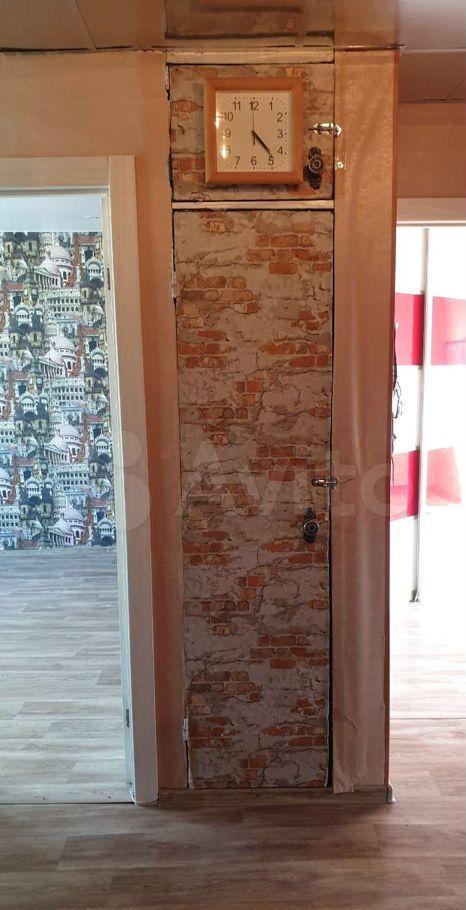 Аренда трёхкомнатной квартиры Талдом, улица Мичурина 2, цена 22 рублей, 2021 год объявление №1431883 на megabaz.ru