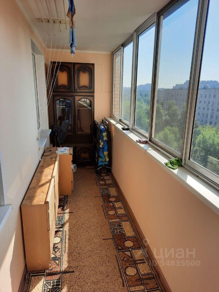 Продажа трёхкомнатной квартиры Москва, метро Бибирево, улица Римского-Корсакова 12, цена 15900000 рублей, 2021 год объявление №653354 на megabaz.ru