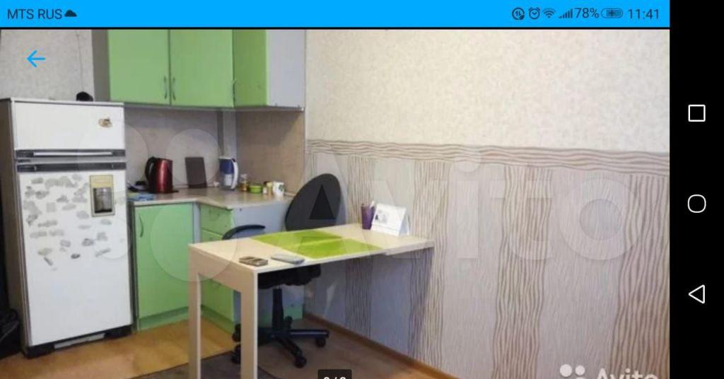 Продажа комнаты Королёв, Учительская улица 1, цена 1350000 рублей, 2021 год объявление №662692 на megabaz.ru