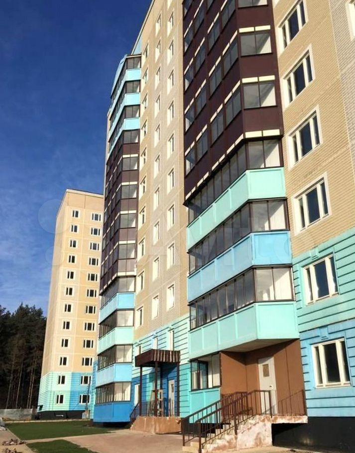 Продажа трёхкомнатной квартиры деревня Малые Вязёмы, цена 5930000 рублей, 2021 год объявление №654952 на megabaz.ru