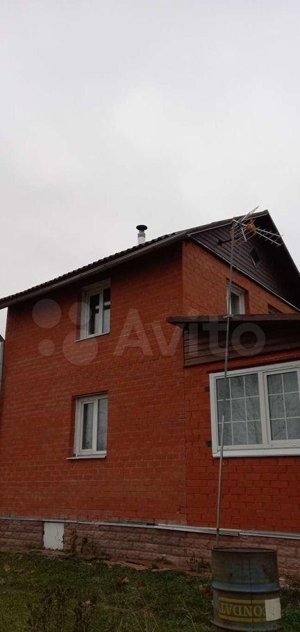 Продажа дома деревня Софьино, цена 3900000 рублей, 2021 год объявление №610880 на megabaz.ru