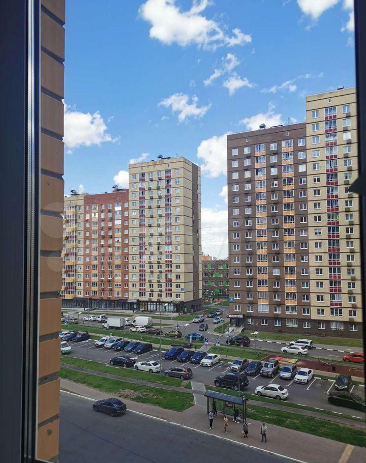 Продажа двухкомнатной квартиры деревня Мисайлово, Молодёжный бульвар 2, цена 8250000 рублей, 2021 год объявление №670241 на megabaz.ru