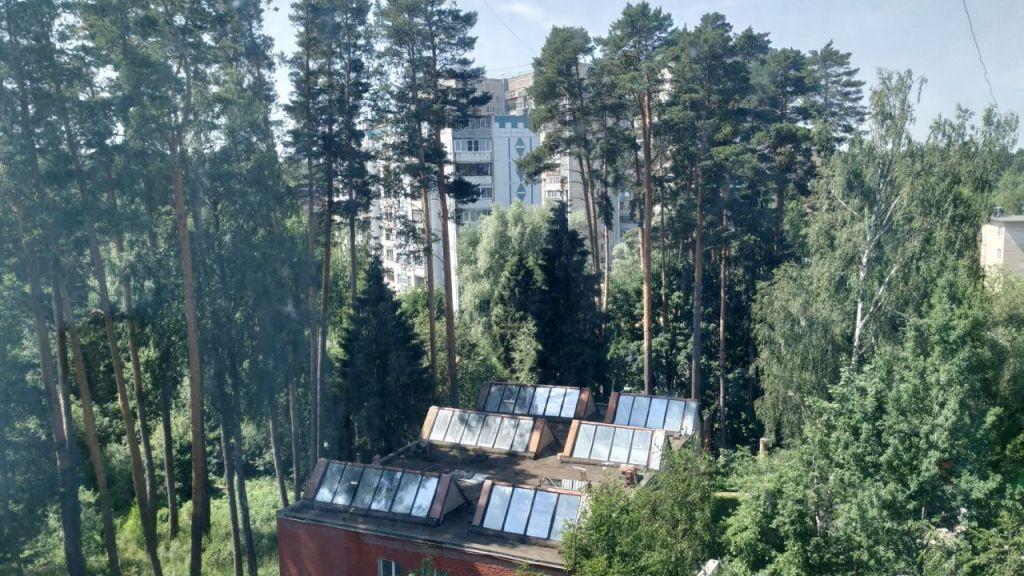 Продажа двухкомнатной квартиры Москва, метро Речной вокзал, улица Куйбышева 16, цена 6000000 рублей, 2021 год объявление №656433 на megabaz.ru