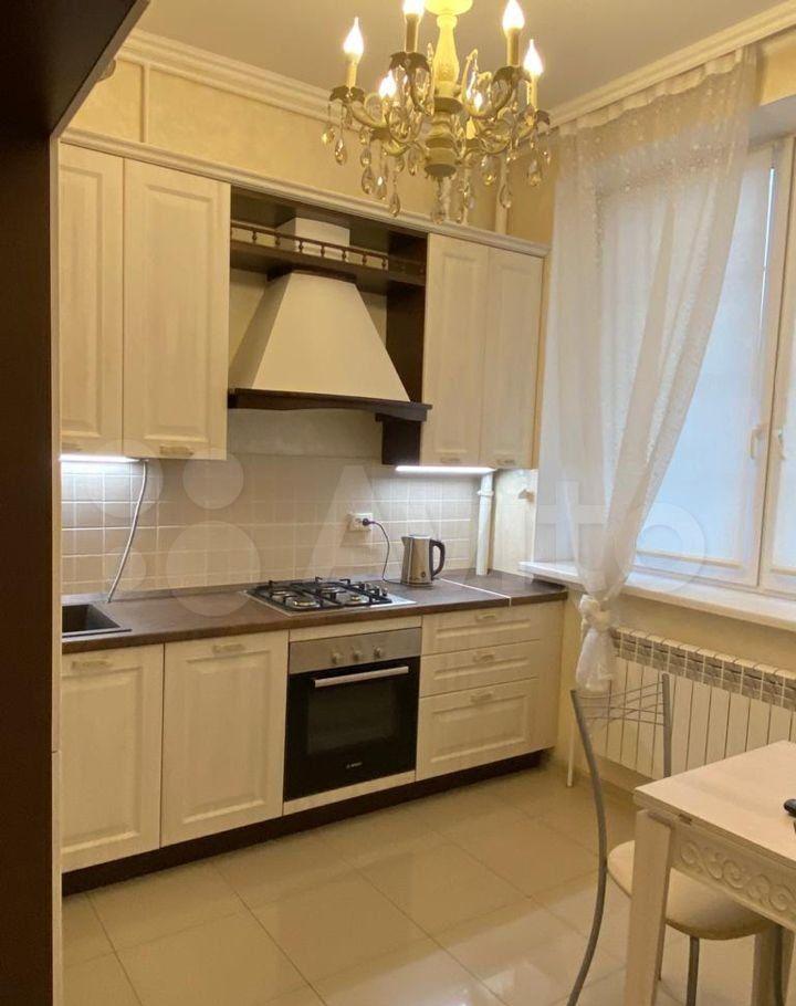 Аренда однокомнатной квартиры деревня Суханово, цена 47000 рублей, 2021 год объявление №1407592 на megabaz.ru